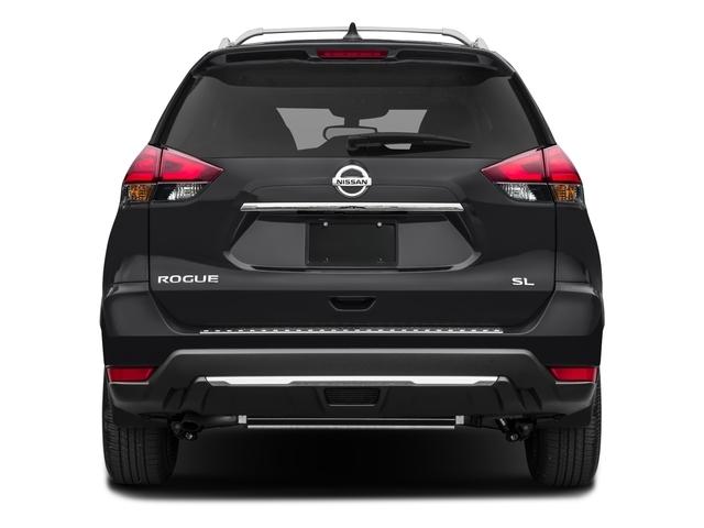 2018 Nissan Rogue AWD SL - 17487318 - 4