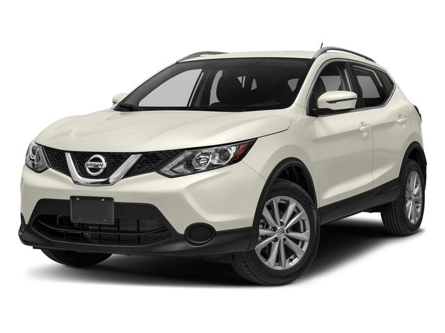 2018 Nissan Rogue Sport AWD SV - 17302377 - 1