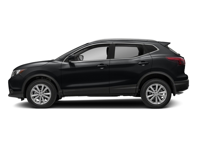 Dealer Video - 2018 Nissan Rogue Sport AWD SV - 17393819
