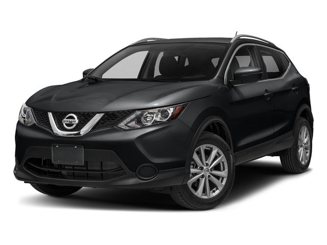 2018 Nissan Rogue Sport AWD S - 17544266 - 1