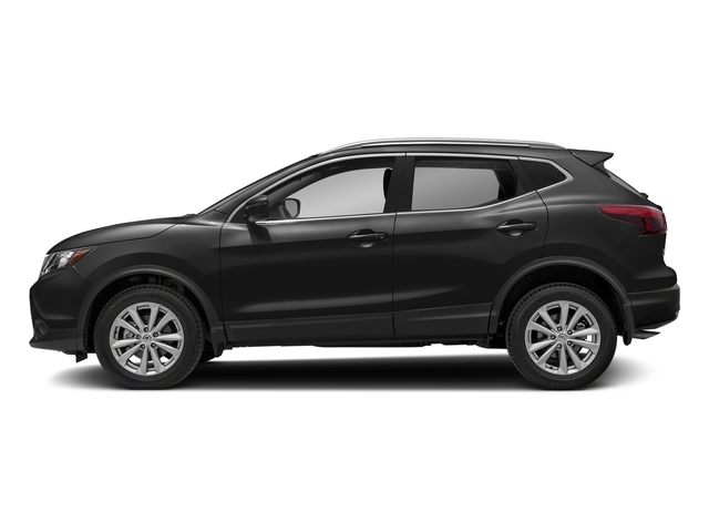 Dealer Video - 2018 Nissan Rogue Sport AWD S - 17549564