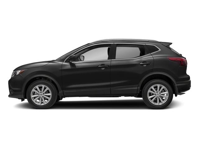 2018 New Nissan Rogue Sport Awd S At Turnersville Automall