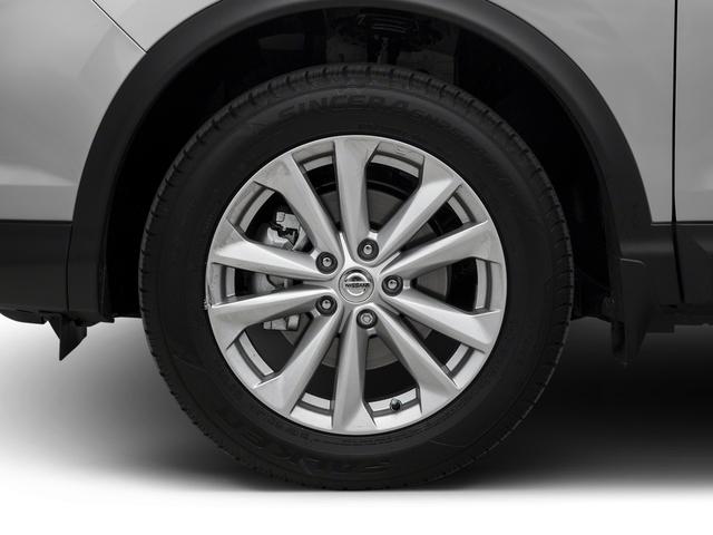 2018 Nissan Rogue Sport AWD SV - 17302377 - 9