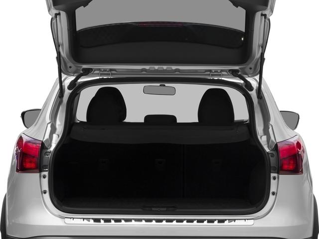 2018 Nissan Rogue Sport AWD SV - 17302377 - 10