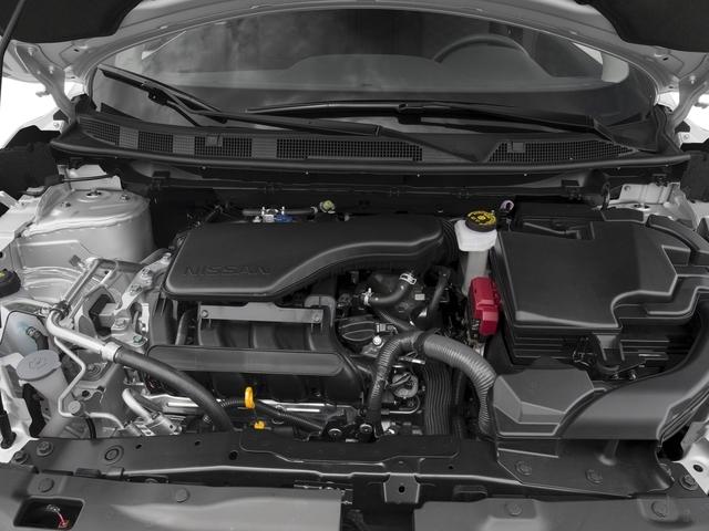 2018 Nissan Rogue Sport AWD SV - 17302377 - 11