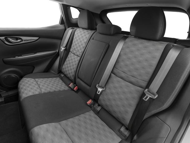 2018 Nissan Rogue Sport AWD SV - 17302377 - 12