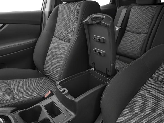 2018 Nissan Rogue Sport AWD SV - 17302377 - 13