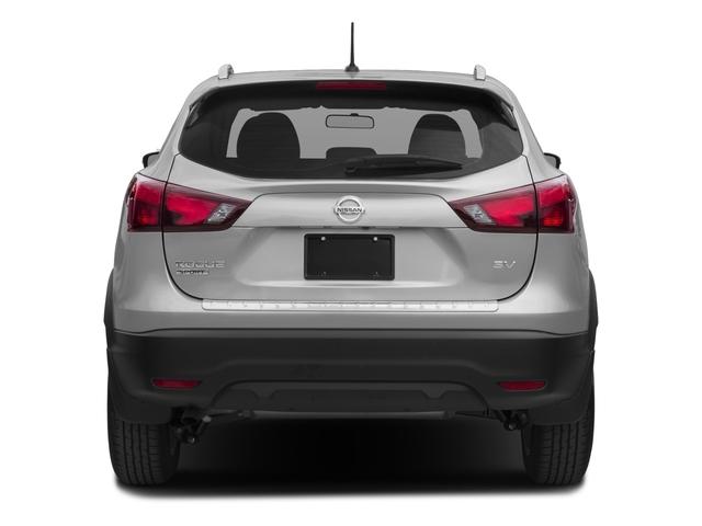 2018 Nissan Rogue Sport AWD SV - 17302377 - 4