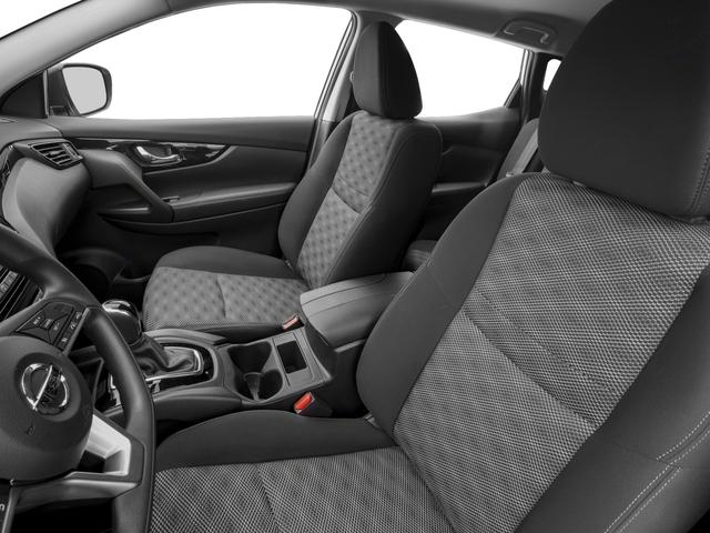 2018 Nissan Rogue Sport AWD SV - 17302377 - 7