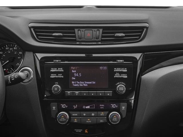2018 Nissan Rogue Sport AWD SV - 17302377 - 8