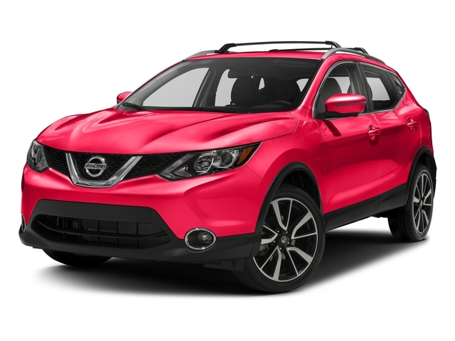 2018 Nissan Rogue Sport AWD SL - 17383969 - 1