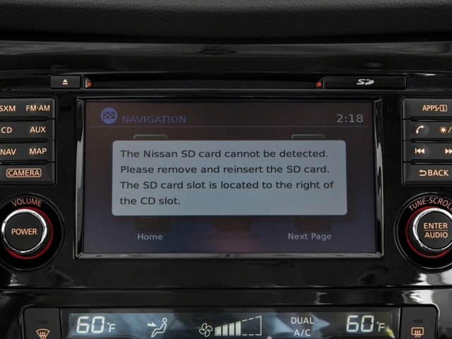 2018 Nissan Rogue Sport AWD SL - 17383969 - 15