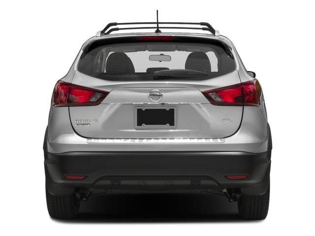 2018 Nissan Rogue Sport AWD SL - 17383969 - 4