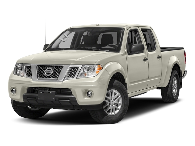 2018 Nissan Frontier Crew Cab 4x4 SV V6 Automatic - 17096524 - 1