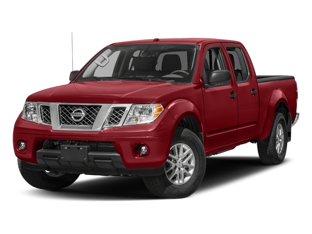 2018 Nissan Frontier Crew Cab 4x4 SV V6 Automatic Long Bed - 17302378 - 1