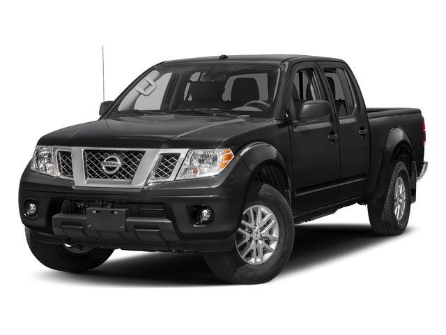 2018 Nissan Frontier Crew Cab 4x4 SV V6 Automatic - 17237165 - 1