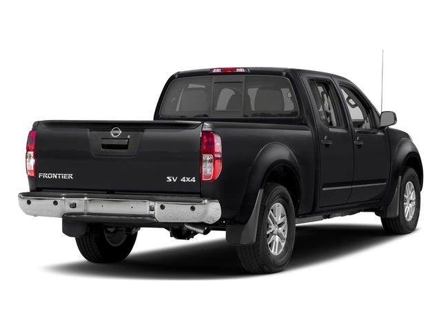 2018 nissan frontier crew cab 4x4 sv v6 automatic truck crew cab short bed for sale in beckley. Black Bedroom Furniture Sets. Home Design Ideas