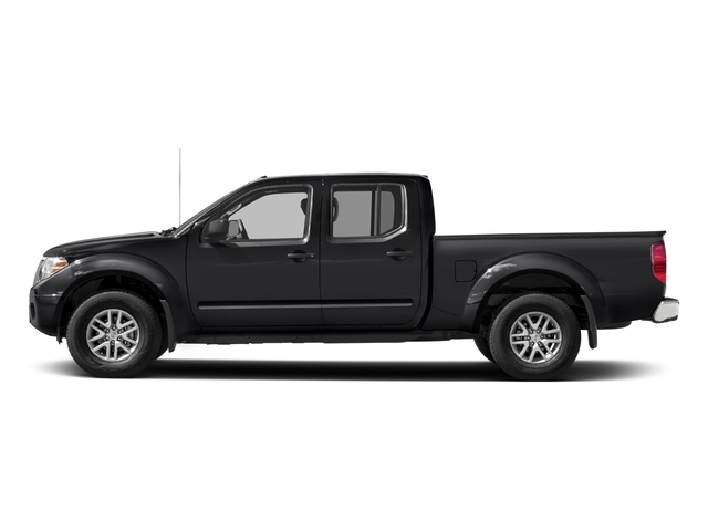 2018 Nissan Frontier Crew Cab 4x4 SV V6 Automatic Long Bed Truck    1N6AD0FV8JN706811   0