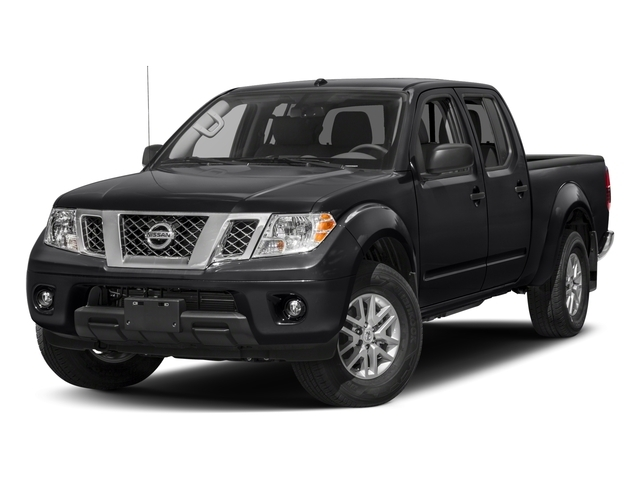 2018 Nissan Frontier Crew Cab 4x2 SV V6 Automatic - 16979580 - 1