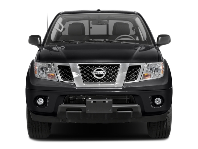 2018 Nissan Frontier Crew Cab 4x4 SV V6 Automatic - 17096524 - 3