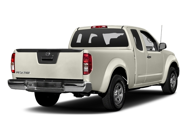 2018 Nissan Frontier King Cab 4x2 S Automatic - 17371165 - 2