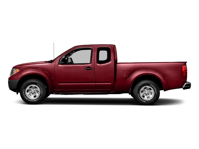 2018 Nissan Frontier King Cab 4x2 S Automatic - 16923301 - 0