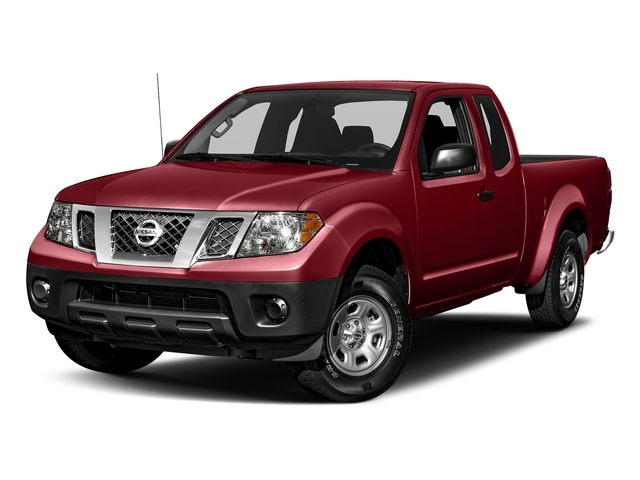 2018 Nissan Frontier King Cab 4x2 S Automatic - 16923301 - 1