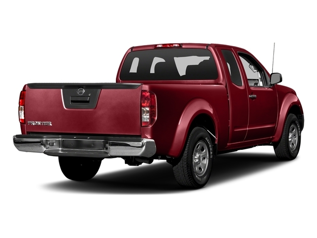 2018 Nissan Frontier King Cab 4x2 S Automatic - 16923301 - 2