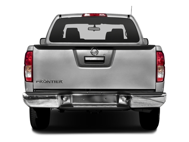 2018 Nissan Frontier King Cab 4x2 S Automatic - 17371165 - 4