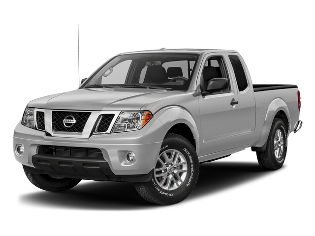 2018 Nissan Frontier King Cab 4x4 SV V6 Automatic - 17528217 - 1