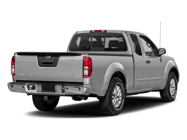 2018 Nissan Frontier King Cab 4x4 SV V6 Automatic - 17528217 - 2