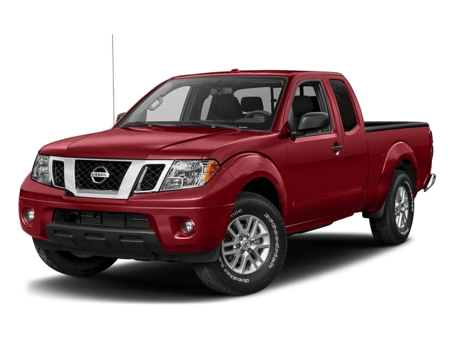 2018 Nissan Frontier King Cab 4x4 SV V6 Automatic - 17371170 - 1