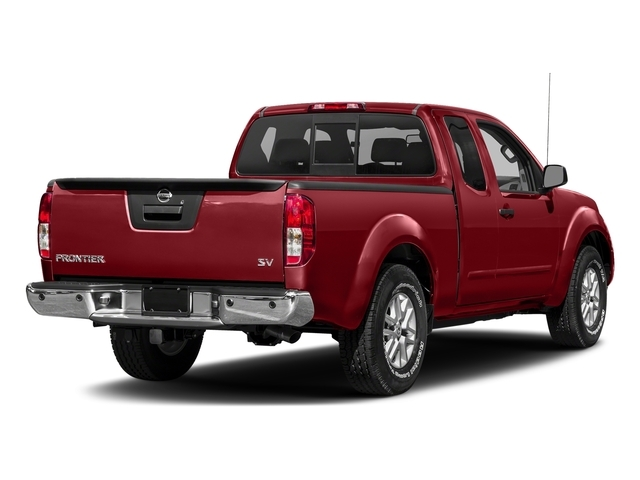 2018 Nissan Frontier King Cab 4x4 SV V6 Automatic - 17371170 - 2