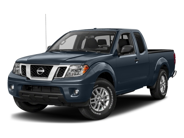 2018 Nissan Frontier King Cab 4x4 SV V6 Automatic - 17514410 - 1