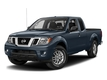 2018 Nissan Frontier King Cab 4x4 SV V6 Automatic - 17111852 - 1