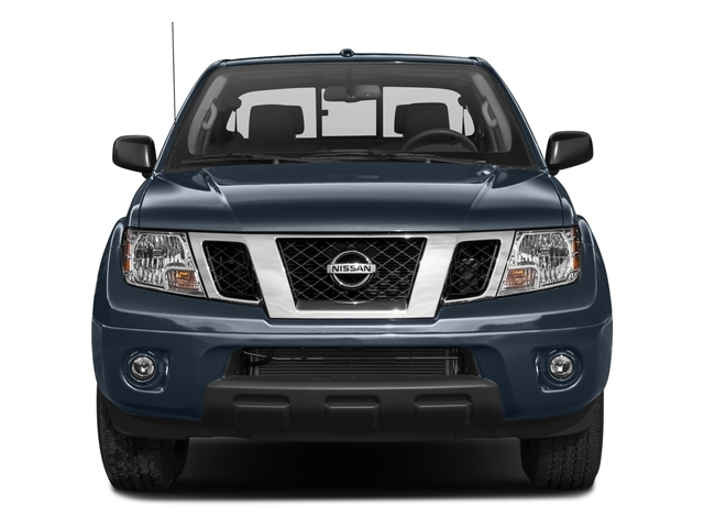 2018 Nissan Frontier King Cab 4x4 SV V6 Automatic - 17514410 - 3