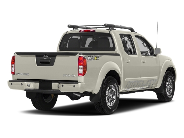 2018 used nissan frontier crew cab 4x4 pro 4x automatic at. Black Bedroom Furniture Sets. Home Design Ideas