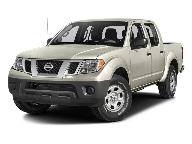 2018 Nissan Frontier Crew Cab 4x2 S Automatic - 16946168 - 1