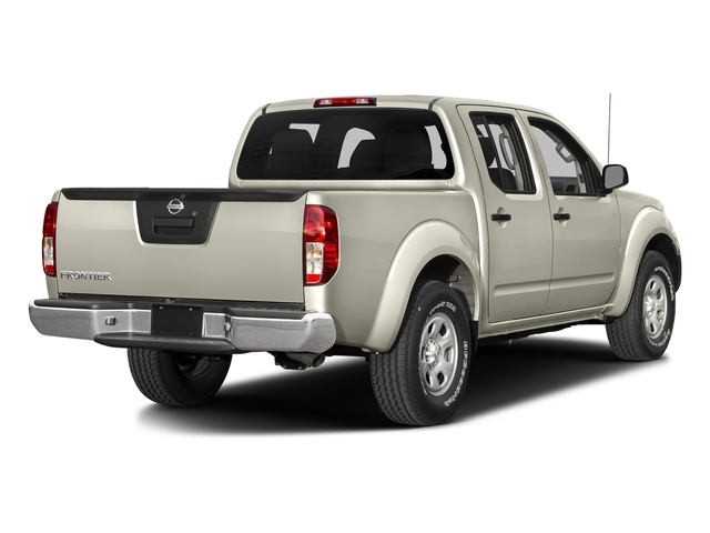 2018 Nissan Frontier Crew Cab 4x2 S Automatic - 16946168 - 2