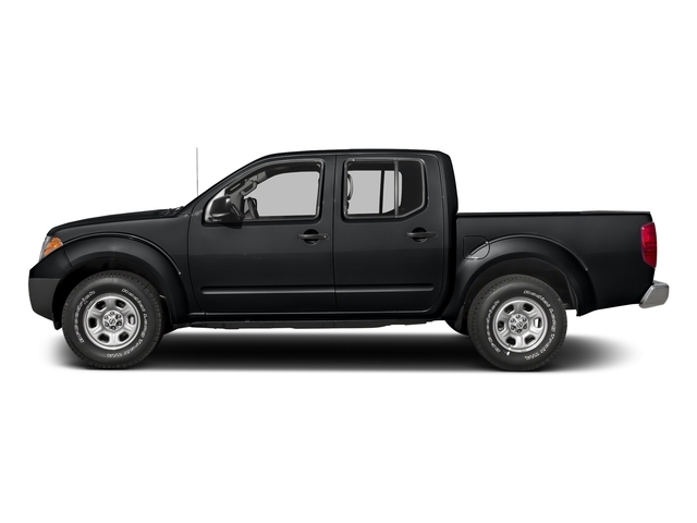 2018 Nissan Frontier Crew Cab 4x4 S Automatic - 17111883 - 0