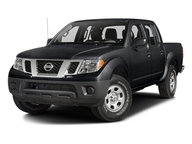 2018 Nissan Frontier Crew Cab 4x4 S Automatic - 17111883 - 1