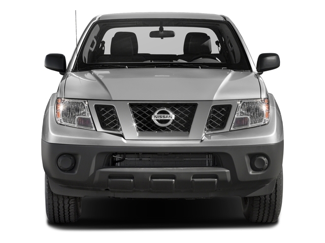 2018 Nissan Frontier Crew Cab 4x4 S Automatic - 17111883 - 3