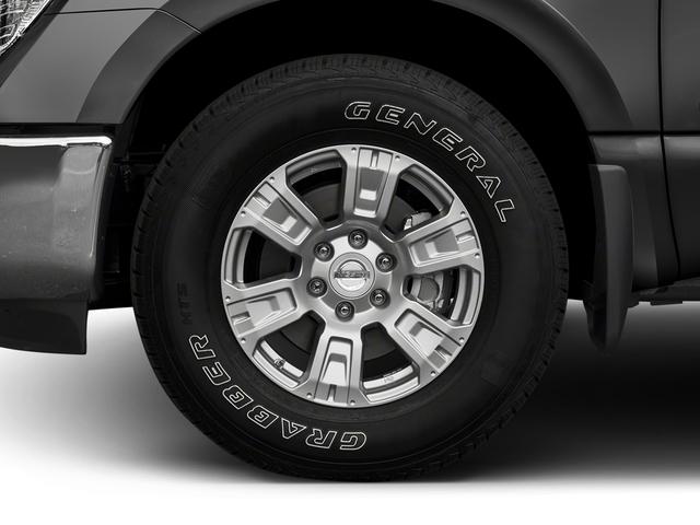 2018 Nissan Titan 4x4 Crew Cab SV - 17221241 - 9