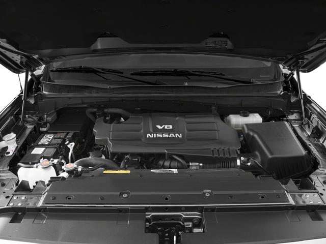 2018 Nissan Titan 4x4 Crew Cab SV - 17221241 - 11