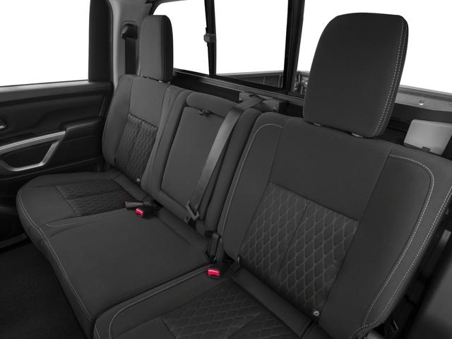 2018 Nissan Titan 4x4 Crew Cab SV - 17221241 - 12