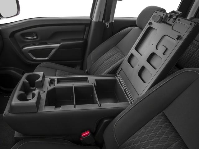 2018 Nissan Titan 4x4 Crew Cab SV - 17221241 - 13