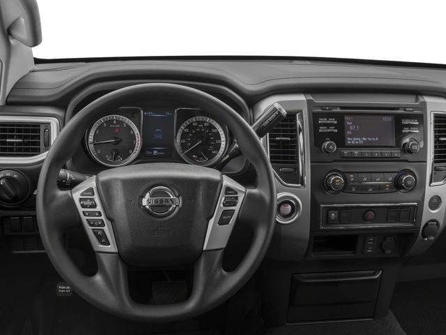 2018 Nissan Titan 4x4 Crew Cab SV - 17221241 - 5
