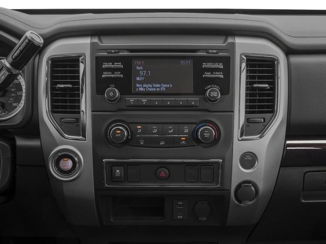 2018 Nissan Titan 4x4 Crew Cab SV - 17221241 - 8
