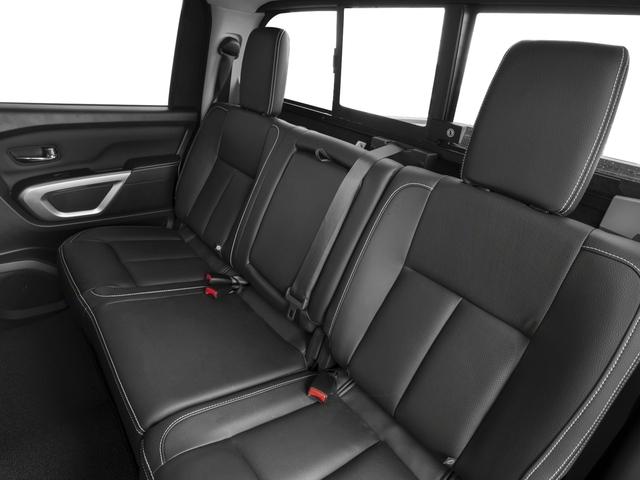 2018 Nissan Titan 4x4 Crew Cab PRO-4X - 17514404 - 12