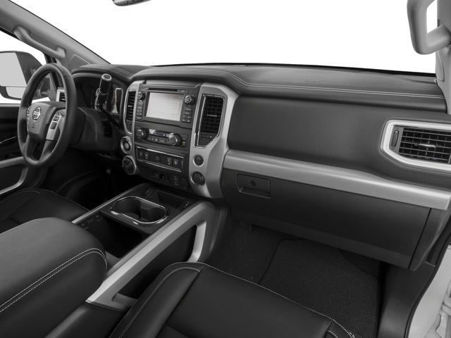 2018 Nissan Titan 4x4 Crew Cab PRO-4X - 17514404 - 14
